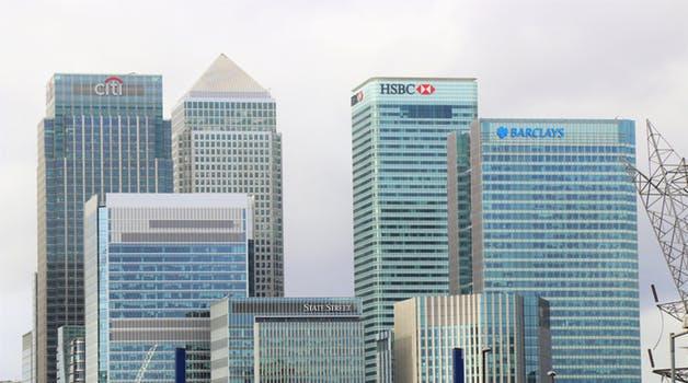 סוגי הבנקים