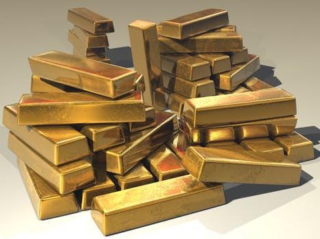 הזהב משמש מטבע מקלט לחוסר היציבות במניות