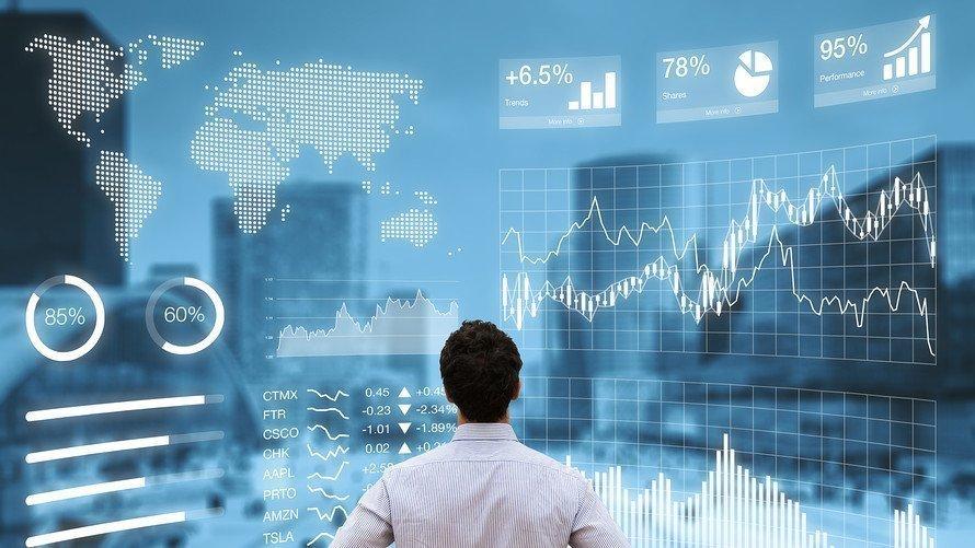 סקירה שבועית 17/05/2020 מאקרו ושווקים.